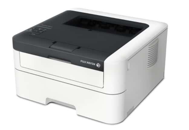 Fuji Xerox Docuprint P225D Mono Laser Printer