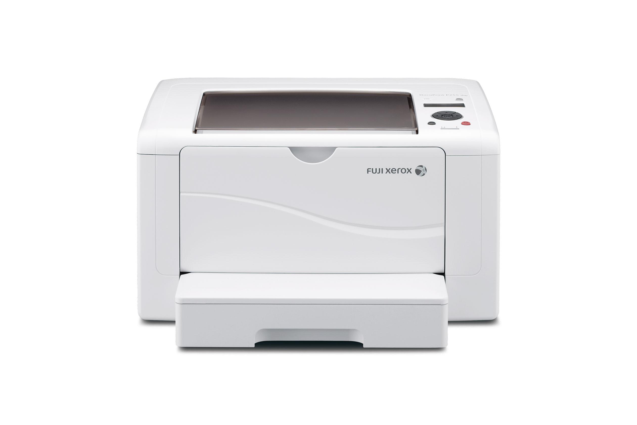 Fuji Xerox DocuPrint P255dw Mono Laser Printer