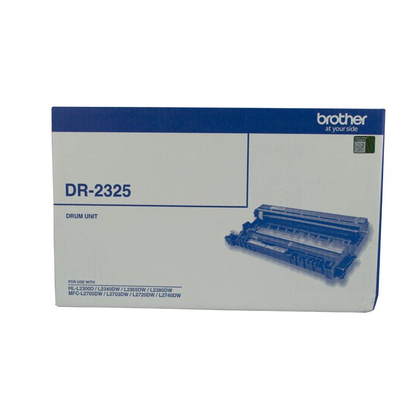 Brother DR2325 Drum Unit (Original)