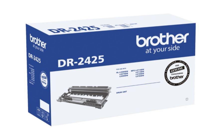 Brother DR2425 Drum Unit (Original)