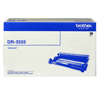 Brother DR-3325 Black Drum Unit