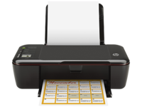 HP Deskjet 3000 Inkjet Printer