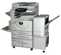 Xerox DocuCentre II 2055 Laser Printer