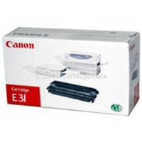 Canon E-31 Black Toner Cartridge