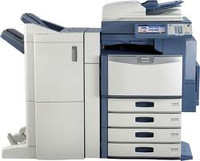Toshiba e-Studio 3540 Copier Printer