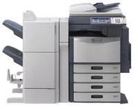 Toshiba e-Studio 4520c Copier Printer