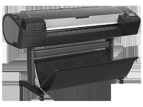 HP Designjet Z5400 Inkjet Printer