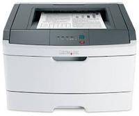 Lexmark E260nd Mono-Laser Printer