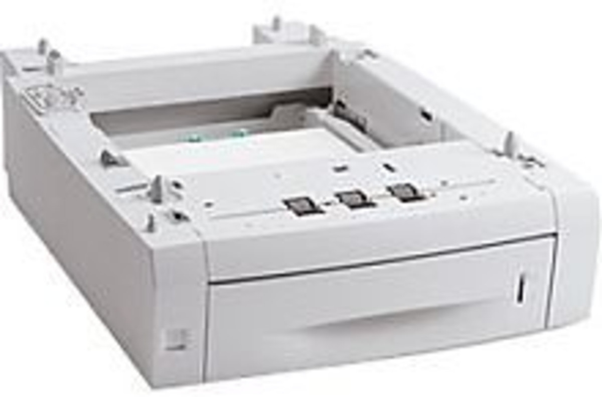 Xerox 550 A4 Universal Sheet Feeder