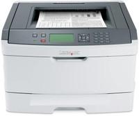 Lexmark E460nd Mono-Laser Printer