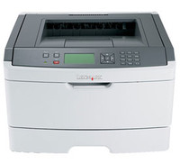 Lexmark E460DW Mono-Laser Wireless Printer