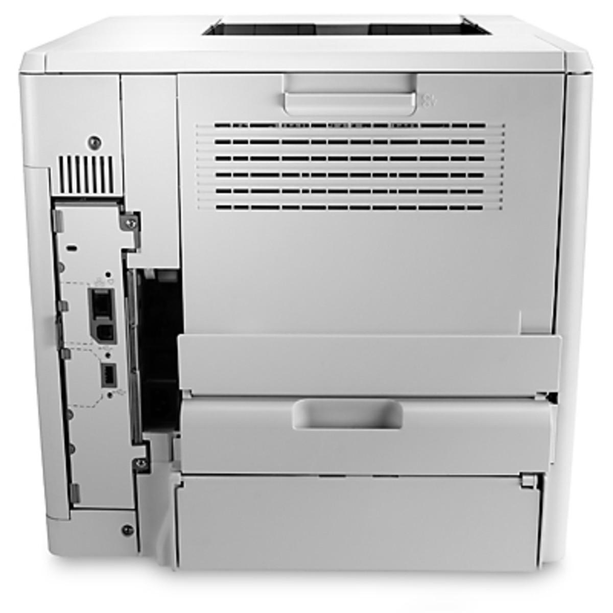 HP LaserJet Pro M605n Printer