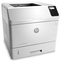 HP LaserJet Pro M605dn Printer