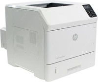 HP LaserJet Pro M606dn Printer