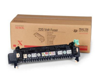 Fuji Xerox EC101791 Fuser Unit