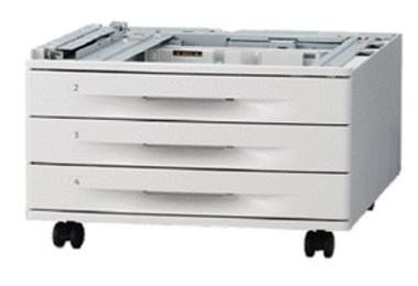 Fuji Xerox Three Tray Module