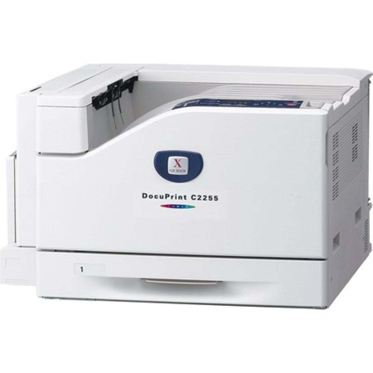 Xerox Tray Module