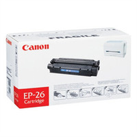 Canon EP-26 Black Toner Cartridge