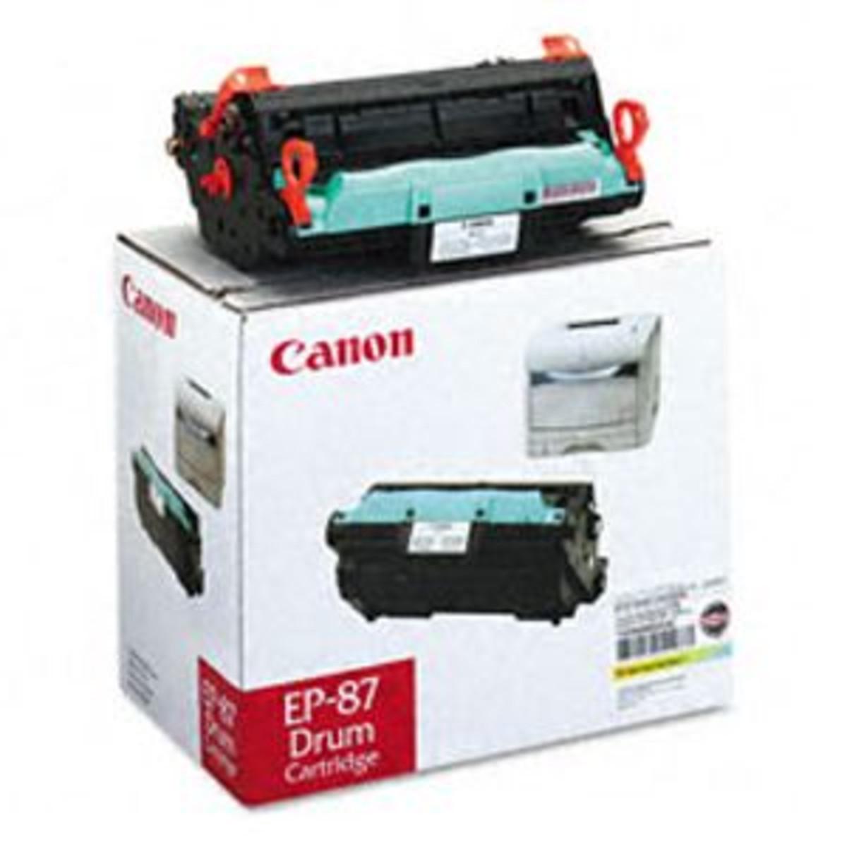 Canon EP-87D Drum Unit