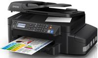Epson EcoTank ET4550 Inkjet Printer