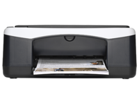 HP Deskjet F2179 Inkjet Printer