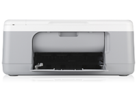 HP Deskjet F2235 Inkjet Printer