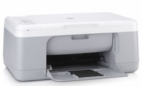 HP Deskjet F2276 Inkjet Printer