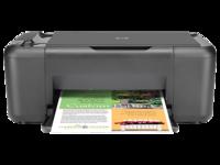 HP Deskjet F2480 Inkjet Printer