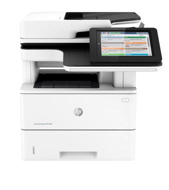 HP LaserJet Pro M527DN Printer