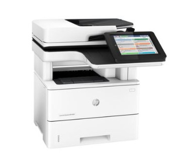HP LaserJet Enterprise M527f Laser Printer