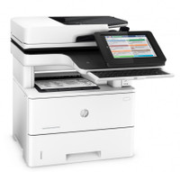 HP LaserJet Enterprise M527z Laser Printer