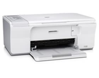 HP Deskjet F4230 Inkjet Printer