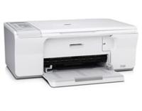 HP Deskjet F4230 Inkjet Printer