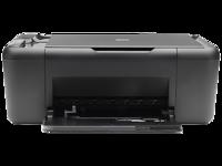 HP Deskjet F4480 Inkjet Printer