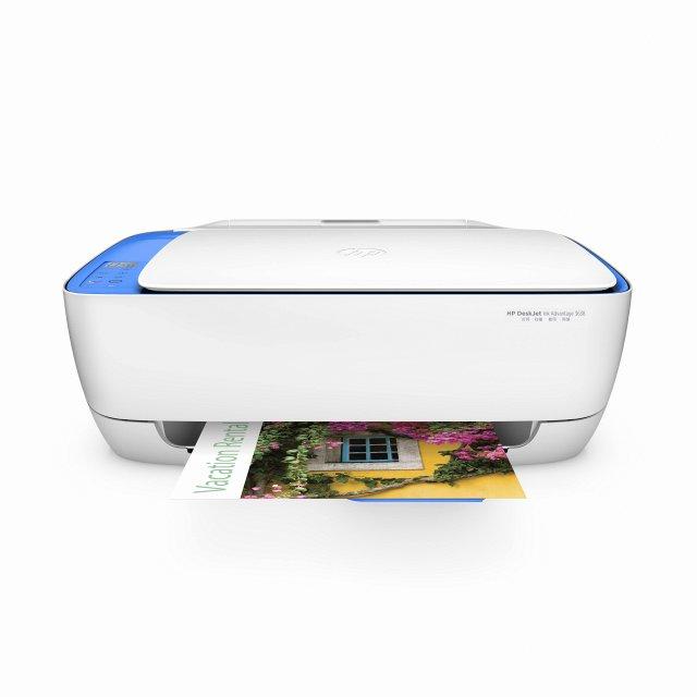 HP DeskJet 3630 Inkjet Printer