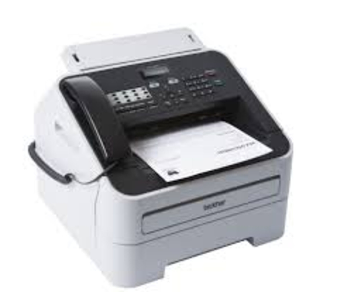 Brother FAX-2840 Fax Machine