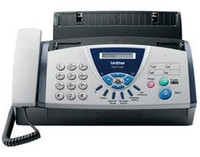 Brother FAX-837MCS Fax Machine