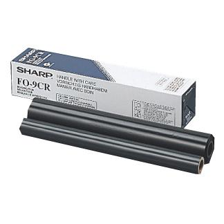 Sharp Black Toner Cartridge (Original)