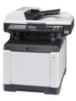 Kyocera FSC2026 Laser Printer