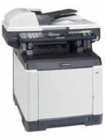 Kyocera FSC2126 Laser Printer