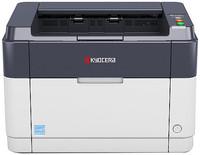 Kyocera FS1061dn Mono-Laser Printer