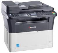 Kyocera FS1325 MFP Multifunction Mono Laser Printer