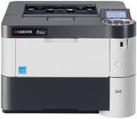 Kyocera FS2100DN Mono Laser Printer