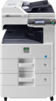 Kyocera FS6525 MFP Multifunction Mono-Laser Printer