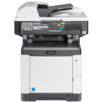 Kyocera FSC2526 MFP Laser Multifunction Printer