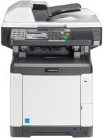 Kyocera FSC2626 MFP Laser Multifunction Printer