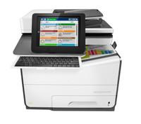 HP PageWide Enterprise MFP 586z Printer