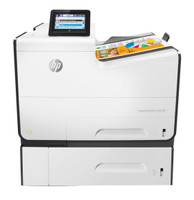 HP PageWide Enterprise Color Flow MFP 556xh