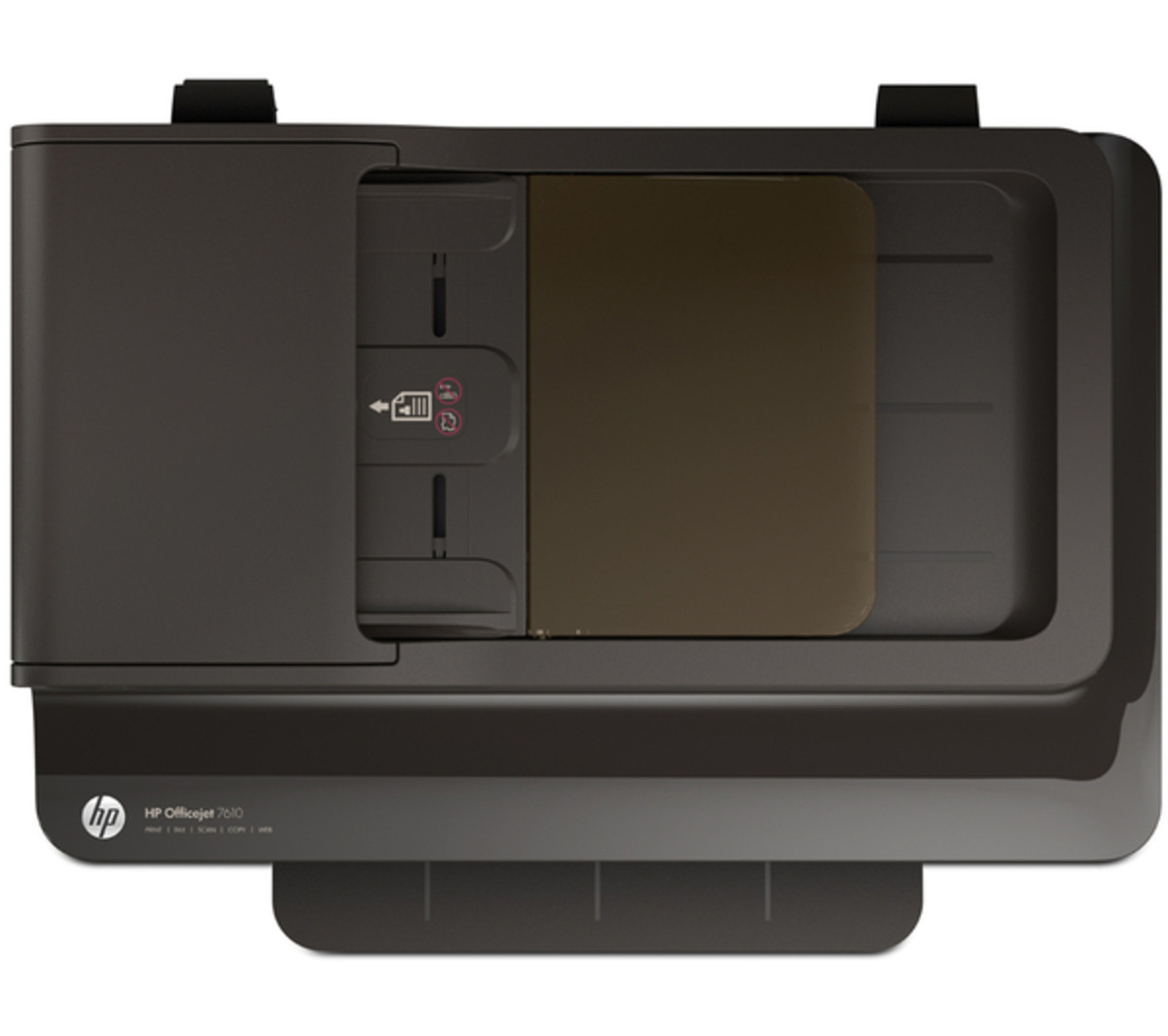 HP Officejet 7612 Inkjet Printer