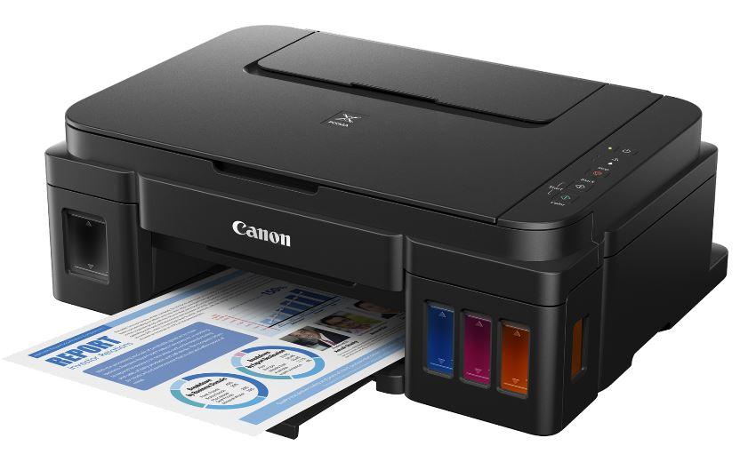 Canon G2600 Inkjet Printer